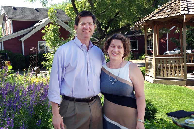 10th District Congressman Brad Schneider is one of many newly elected officials taking office this month.
